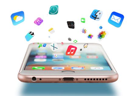 IOS Application & Game Development and Design Company