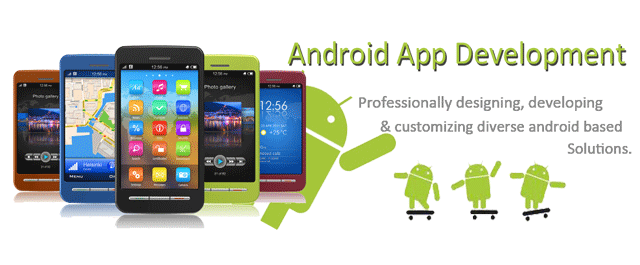 Android, iOS, 3D, 2D, Unity Mobile App & Game Development Company USA