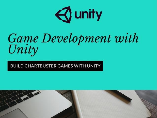 Unity Game Development Company – Underground Studio
